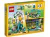 LEGO 31119 - Колесо обозрения