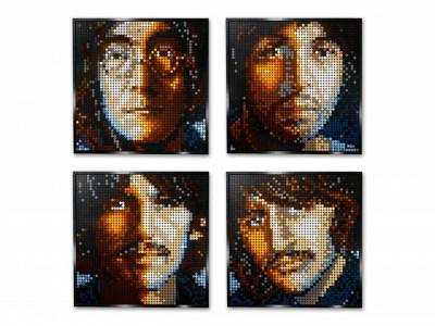 LEGO 31198 - The Beatles