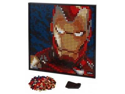 LEGO 31199 - Железный человек