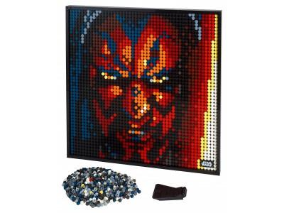 LEGO 31200 - Ситхи