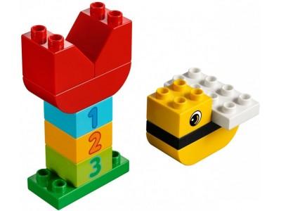 LEGO 40304 - Учим цифры