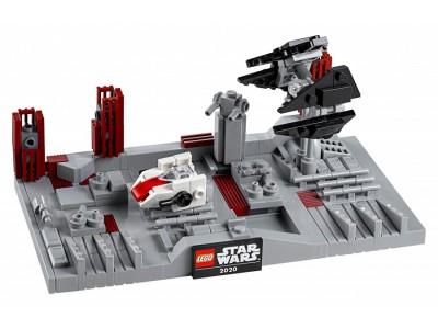 LEGO 40407 - Звезда смерти 2 - Битва