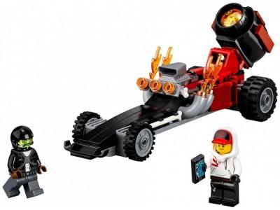 LEGO 40408 - Drag Racer