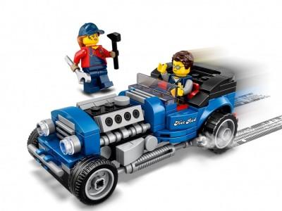 LEGO 40409 - Hot Rod