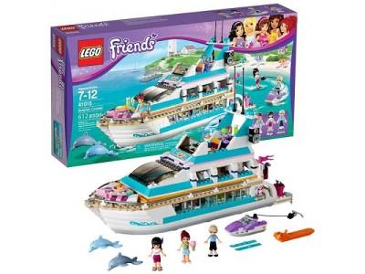 LEGO 41015 - Круизный лайнер