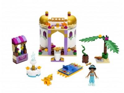 LEGO 41061 - Экзотический дворец Жасмин