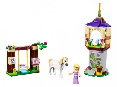 LEGO 41065 - Лучший день Рапунцель