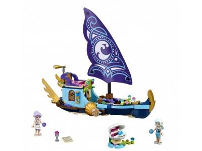 LEGO 41073 - Корабль Наиды