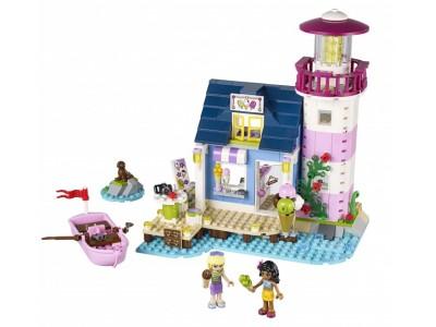 LEGO 41094 - Маяк Хартлейк