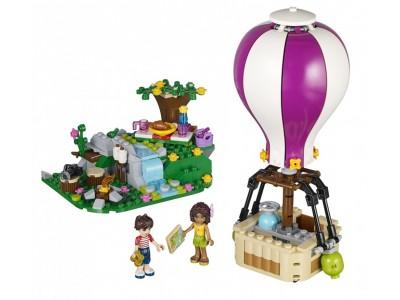 LEGO 41097 - Воздушный шар Хартлейк