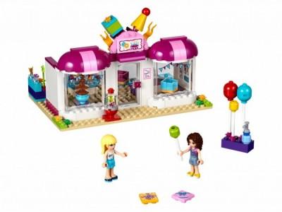 LEGO 41132 - Магазин для вечеринок