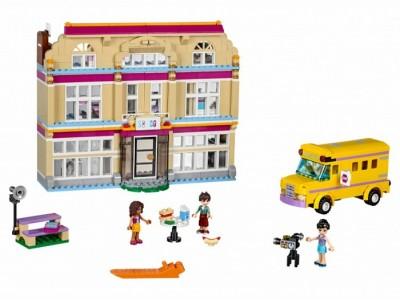 LEGO 41134 - Школа актерского мастерства