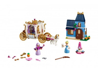 LEGO 41146 - Волшебный вечер Золушки