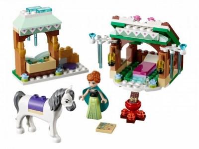 LEGO 41147 - Приключения Анны