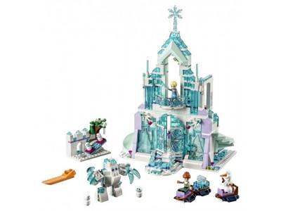 LEGO 41148 - Зимний дворец Эльзы