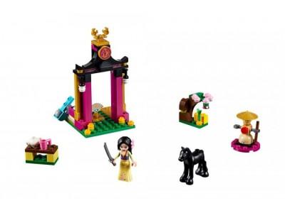 LEGO 41151 - Учебный день Мулан