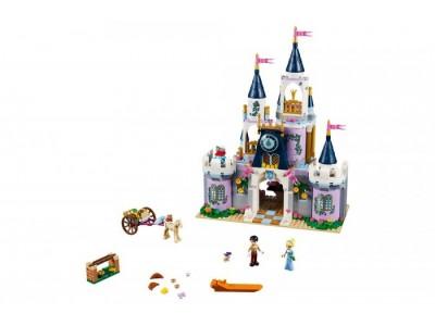 LEGO 41154 - Волшебный замок Золушки
