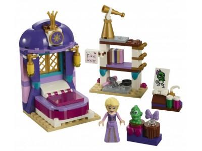 LEGO 41156 - Спальня Рапунцель в замке