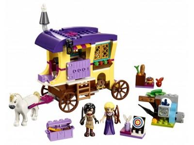 LEGO 41157 - Экипаж Рапунцель