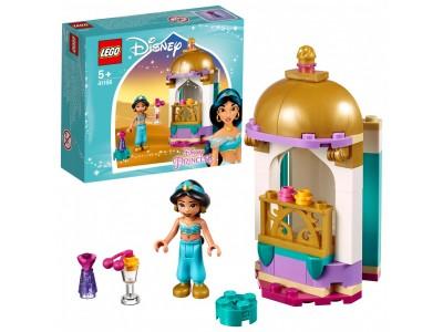 LEGO 41158 - Башенка Жасмин