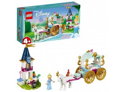 LEGO 41159 - Карета Золушки