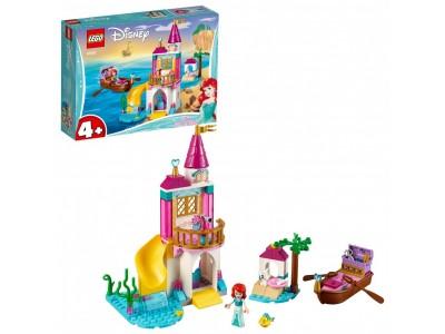 LEGO 41160 - Морской замок Ариэль
