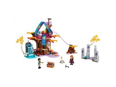 LEGO 41164 - Зачарованный дом на дереве