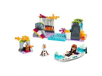 LEGO 41165 - Каноэ Анны