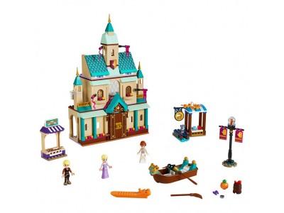LEGO 41167 - Замок Эренделл