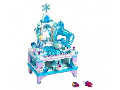LEGO 41168 - Шкатулка для драгоценностей Эльзы