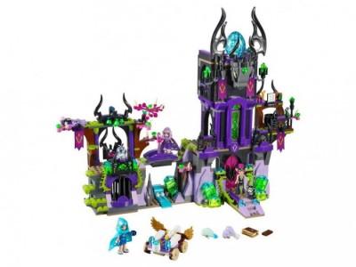 LEGO 41180 - Магия Теней замок Раганы