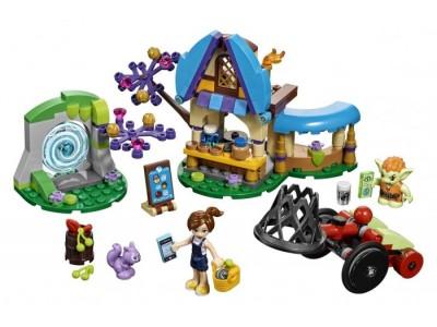 LEGO 41182 - Похищение Софи Джонс