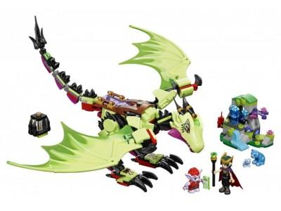 LEGO 41183 - Дракон Короля Гоблинов