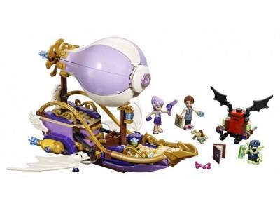 LEGO 41184 - Погоня за амулетом