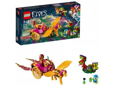 LEGO 41186 - Азари и побег из леса гоблинов