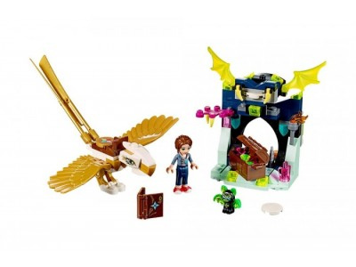 LEGO 41190 - Побег Эмили на орле