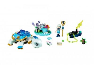 LEGO 41191 - Засада Наиды и водяной черепахи