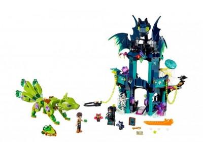 LEGO 41194 - Побег из башни Ноктуры