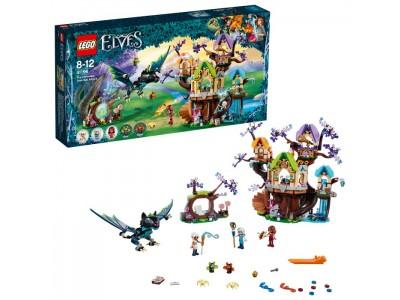 LEGO 41196 - Нападение летучих мышей на Дерево эльфийских звёзд