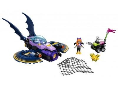 LEGO 41230 - Бэтгёрл: погоня на реактивном самолёте
