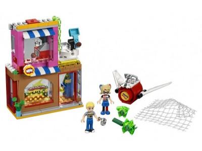 LEGO 41231 - Харли Квинн спешит на помощь