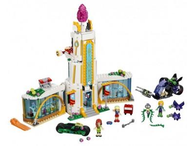 LEGO 41232 - Школа супергероев