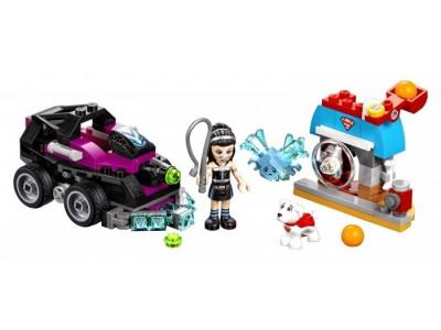 LEGO 41233 - Танк Лашин