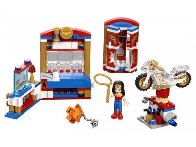 LEGO 41235 - Дом Чудо-женщины™