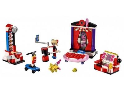 LEGO 41236 - Дом Харли Квинн