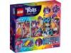 LEGO 41254 - Концерт в городе Рок-на-Вулкане