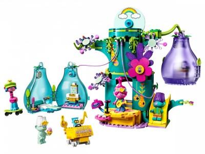 LEGO 41255 - Праздник в Поп-сити