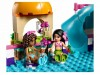 LEGO 41313 - Бассейн Хартлейк сити