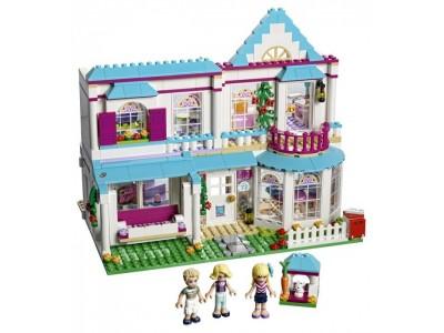 LEGO 41314 - Дом Стефани