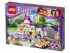 LEGO 41320 - Магазин замороженных йогуртов